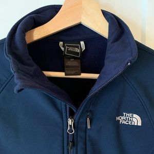 The North Face lightweight jacket/shell